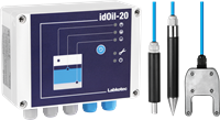idOil-20 LOS high level/oil/sludge LevelSET OBAS