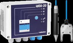 idOil-20 OS oil/sludge Drijflaag/Sludge alarm OBAS
