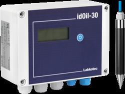 idOil-30 Oil Drijflaagdiktealarm OBAS