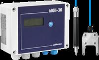 idOil-30 OS oil/sludge Drijflaagdikte/Sludge alarm OBAS
