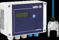 idOil-30 SLU sliblaagdiktealarm OBS