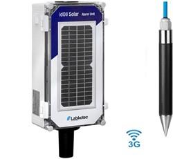 idoil Solar OIL 3G Olielaagdiktealarm