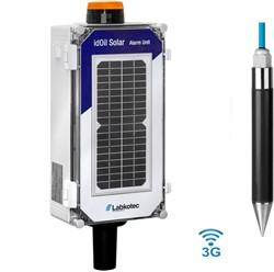 idoil Solar OIL Beacon 3G Olielaagdiktealarm