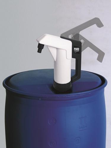 Suzzarablue Piston Handpomp zonder slang