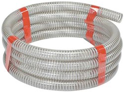 """Alimpomp PVC Zuigslang 1""""per meter"""