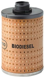 Replacement Element Biodiesel