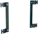 Muurbeugels Cube Dieselpompset