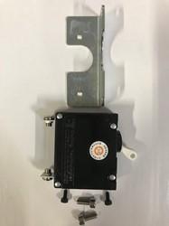 Piusi pompschakelaar voor Bi-Pump 12V