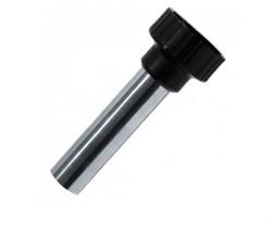 Spoutset met wartel voor SB325 slangpistool zonder misfilling