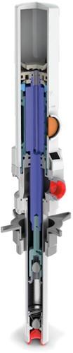 Pumpmaster 2 1:1 Oliepomp-2