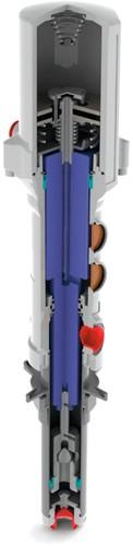 Pumpmaster 4 3:1 Oliepomp-2