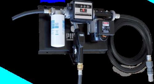 ST Panther 72 - meter + filter