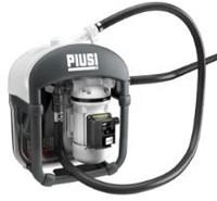 Suzzarablue 3 BASIC 230V/50Hz +Manueel pistool zonder meter/3D filter