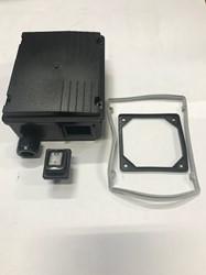 Aansluitkast incl. schakelaar E80, Viscomat 200/2, Cube 56