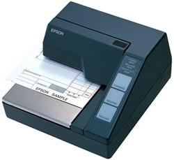 Printer EPSON 24 VDC - zwart