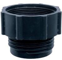 Suzzarablue Piston Handpomp met slang en adapters-2
