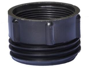 Suzzarablue Piston Handpomp met slang en adapters-3