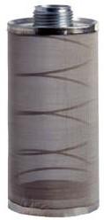Strainer 80-Mesh Goldenrod - Gaasfilter