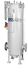 Vertical Filter Vessels Diesel