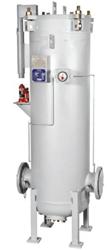Vertical Filter Vessels Diesel