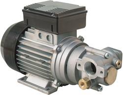 Viscomat Gear 230/3 M Oliepomp