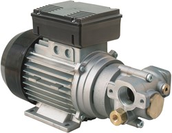 Viscomat Gear 230/3 T Oliepomp