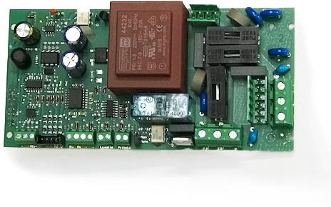 SS Interface board Cube MC I/O 230V