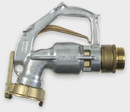 Elaflex ZV 500.2 High-Flow brandstofpistool 650 l/min