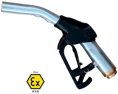 Elaflex ZVA 25.41 High Speed Brandstofpistool 140 L/min